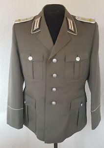 DDR NVA Uniformjacke für Offiziere der Landstreitkräfte (LaSK) - 70/80er Jahre