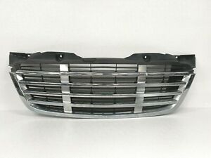 ⭐NICE! 2007-2012 FREIGHTLINER SPRINTER W906 CHROME FRONT GRILL A9068800685 OEM