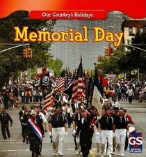 Memorial Day (Our Country's Holidays)
