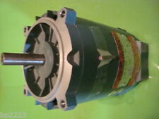 RELIANCE ELECTRIC S-2000 A-C MOTOR 1/2 HP. 1725RPM, 208/230V, 3PH, P56HO338P NEW