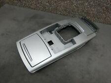 Original Audi A6 S6 4F C6 Mittelkonsole PERLGRAU 1HA Aschenbecher 4F1864261 JK