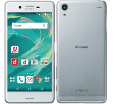 Sony Xperia X Performance SmartPhone Unlocked 502SO SoftBank White Silver