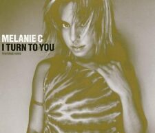 Melanie C I turn to you (2000) [Maxi-CD]