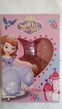 (100ml/21,80€) Disney Sofia the First Eau de Toilette 50 ml NEU