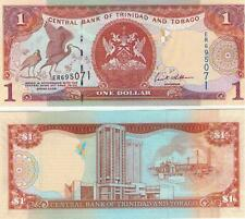A SAISIR      BILLET    1 $    TRINIDAD ET TOBAGGO   2006      NEUF    !!!!  UNC