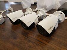 3 Laview Bullet Style Surveillance Cameras POE 1080P HD 2MP LV-PB932F4