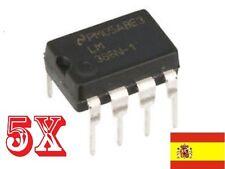 5x LM386N1 Audio Power Amplifier IC DE ALTA CALIDAD Y PRECIO 29