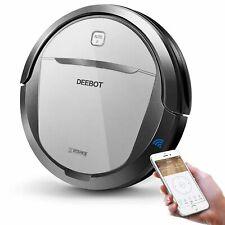 Ecovacs DEEBOT M80 Pro Robot Vacuum Cleaner - Control with Alexa & Smartphone
