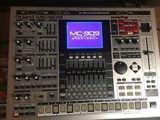 Roland MC 909 - Grovebox w/ SUPER RARE BUNDLE!!!!