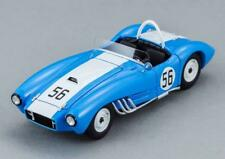 Zis-112c № 56 (chassis 2) Open 1963 111213 Dip Models 1:43 New!
