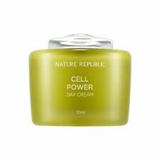 [Nature Republic] Cell Power Day Cream 55ml