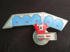 Disque de duel Bataille-ville - YU-Gi-OH ! - Fonctionnel  - Piles neuves