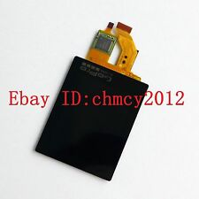 Full LCD Display Screen for GoPro Hero 4 Video Camera Repair Part Silver + Touch