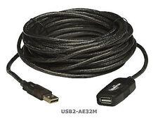 32 amp extension cable blue ebay. Black Bedroom Furniture Sets. Home Design Ideas