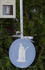 Wedgwood jasper ware annual 2013 cameo arbre de noël ornement décoration