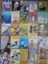 Reading Above Advanced 6th Grade Level 6 Spanish 25 Books Paperback Readers
