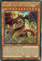 Slifer the Sky Dragon - MVP1-ENS57 - Secret Rare - 1st Edition - MINT - Yu-Gi-Oh