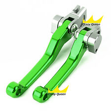 Pivot Lever For Kawasaki KX250 2000-2004 / KX250F 2004 Dirt Bike Brake Clutch US