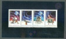 Australia-Space-Moon Landing 50 years Min sheet mnh unmtd 2019