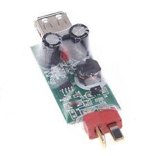 2-6S 3.7V RC Lipo Batterie USB-Aufladeeinheits-Adapter für Handy iPhone iPad HTC