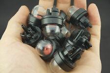 6× primer pump bulb Fuel Pump Carburetor Primer Bulbs For Lawn Mower Brushcutter