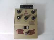 Ibanez Tube King TK999 US 12AX7 Valve Overdrive Effects Pedal Free USA Shipping