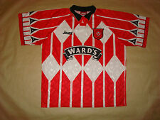 Rare SHEFFIELD UNITED HOME 1995-1996 Football Shirt Jersey Soccer Maglia Camisa