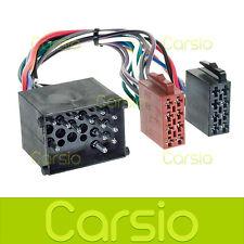 Bmw Serie 3 E46 Mazo de cables ISO Conector estéreo RADIO adaptador pc2-05-4