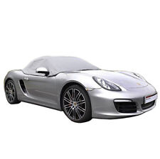Porsche Boxster 981 Soft Top Roof Protector Half Cover - 2012 to 2016 (288G)