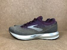 Womens Size 7 Multicolor Brooks Levitate 2 Running Shoes 1202791B208 preowned