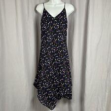 Derek Lam 10 Crosby Women's Slip Floral Print Summer Dress Size 6