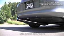HKS Racing Muffler For 93-98 Toyota Supra 31008-BT001