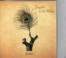 Gepetto &The Whales-Juno cd single