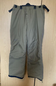 arcteryx Fusion Trousers Windproof Thermal Large UKSF Issue