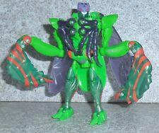 Transformers Beast Wars MANTERROR C-20 Takara Praying Mantis Figure