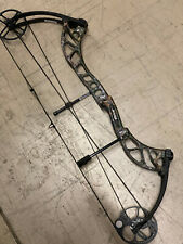 NICE Bear Archery Wild RTH 70# LH Bow LEFT HANDED Camo Hunting Bow