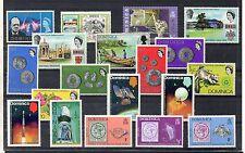 Dominica Valores del año 1966-74 (DE-982)