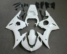 Unpainted Fairing Kit for Yamaha YZF R6 2003 2004 03-04 R6S 06-09 2007 Bodywork