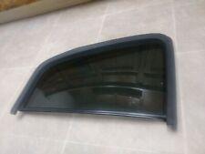 2007 Nissan Pathfinder Rear Door Passenger(R) side quarter Window Glass