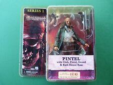 Pirates des Caraïbes - Pintel - Series 1 - NECA