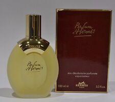 Parfum d'Hermes Eau Deodorante Parfumee  3.3 Oz / 100 ml Vintage / Rare