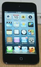 Ipod Touch 4th Generation 32gb A1367 Black