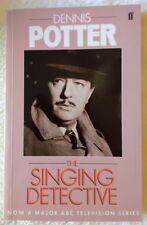 Dennis Potter - The Singing Detective -  1991 print