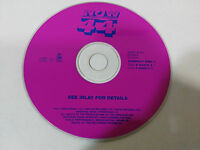 Now That ´S What I Call Music 44 CD1 - Disco Dance Mix - CD Without Box