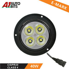"""Led Front Hood Light 3.3"""" 40W Fit Ford New Holland T TL TN & TS Series Tractor"""