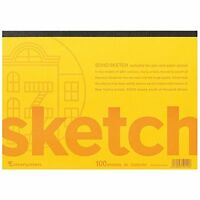 100 sheets of drawing paper Maruman sketchbook Soho Series B5 acid-free paper