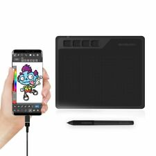 Gaomon S620 6.5 x 4 Inches Support Android Windows Mac Digital Graphic Tablet