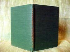 BYWYD A GWAITH I. D. HOOSON; W. R. Jones; 1st edition, 1954; Welsh text