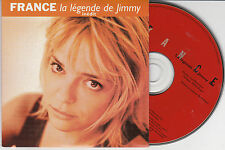 CD CARTONNE CARDSLEEVE COLLECTOR 1T FRANCE GALL LA LÉGENDE DE JIMMY (INÉDIT)