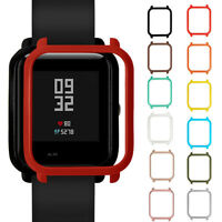 Thin PC Case Cover Protector Shell For Xiaomi Huami Amazfit Bip Younth Watch